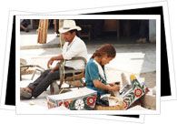 Oaxaca people